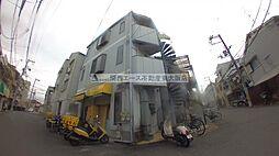 高尾マンション[2階]の外観