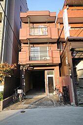 富士峰ビル[3階]の外観