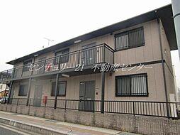 JR宇野線 宇野駅 徒歩13分の賃貸アパート