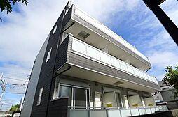 リブリ・TATSUMI[3階]の外観