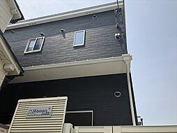 兵庫県神戸市兵庫区下祇園町の賃貸アパートの外観