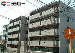 ウィスタリアヴィラ[1階]の外観
