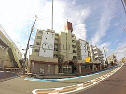 山本不動産第6ビル[2階]の外観