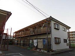 ハイツ田中3号棟[103号室]の外観
