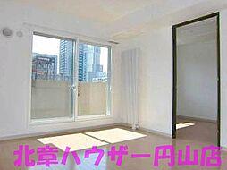 UURコート札幌北三条[4階]の外観