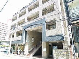サンセーヌ舞鶴[5階]の外観