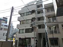 TOP・鶴見[0304号室]の外観