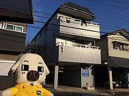 KODAガーデン[2階]の外観