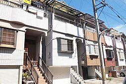 [一戸建] 奈良県天理市柳本町 の賃貸【/】の外観