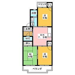 三郷駅 4.7万円