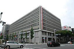 三菱東京UFJ銀行名古屋営業部まで1、025m