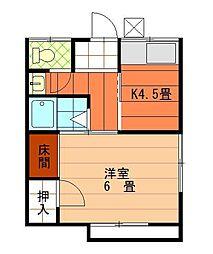 本町六丁目駅 2.5万円
