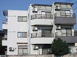 フレクション浦和田島[101号室]の外観