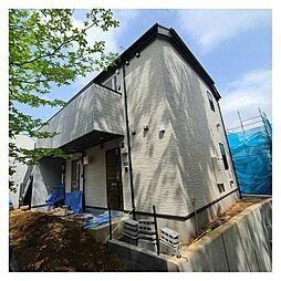 JR横浜線 菊名駅 徒歩6分の賃貸アパート