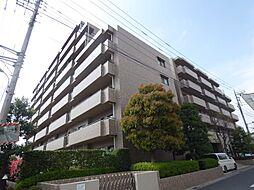 サーパス武蔵浦和第3[513号室]の外観