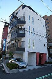 CHOCORUTE[3階]の外観