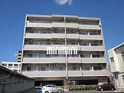 パルロイヤル東古松[3階]の外観