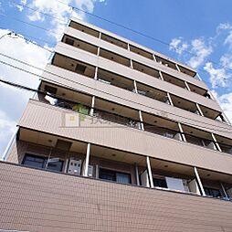 大阪府大阪市旭区大宮1丁目の賃貸マンションの外観