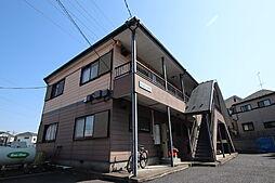 JR京浜東北・根岸線 さいたま新都心駅 徒歩20分の賃貸アパート