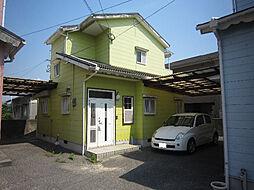 [一戸建] 愛媛県松山市今在家1丁目 の賃貸【/】の外観