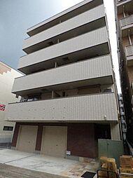 サンビューノ仲町台[206号室号室]の外観