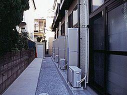 レオパレスラ ルース[102号室]の外観