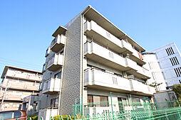 愛知県名古屋市名東区牧の原3丁目の賃貸マンションの外観