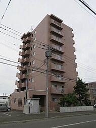 パークビュー46[4階]の外観