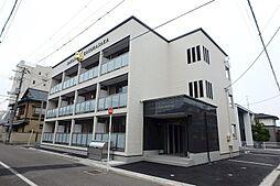 SAKASU KAGURASAKA[303号室]の外観