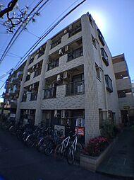 シャトレ豊津I[3階]の外観