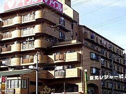 エレガントハイツ長吉[7階]の外観