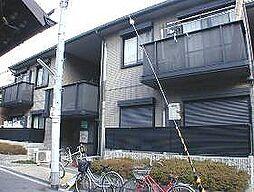 ファミールハイツキタノ[2階]の外観