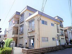 中島ビル[1階]の外観