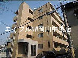 ピアグロリア奥田[4階]の外観