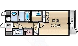 賀茂駅 4.1万円