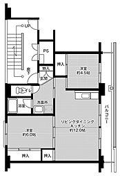 【敷金礼金0円!】ビレッジハウス吉井II2号棟