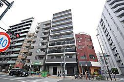 JR山手線 日暮里駅 徒歩11分の賃貸マンション
