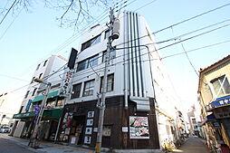 広島電鉄8系統 横川一丁目駅 徒歩3分
