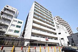 フォレシティ新栄[5階]の外観
