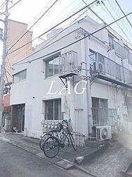 東京都板橋区板橋4丁目の賃貸マンションの外観