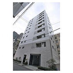 ドゥーエ日本橋浜町[304号室]の外観