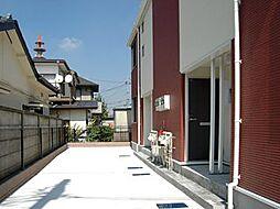 レオネクストグレンジ藤塚II[202号室]の外観