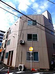 ハイム並木[2階]の外観