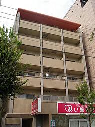 メローライトヒルズ[3階]の外観