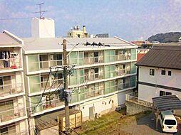 シティタウン久永No.1[4階]の外観
