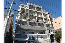 アニマート姫島[4階]の外観