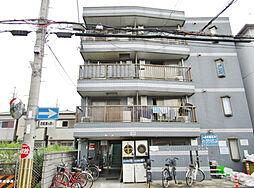 ハマンション伊加賀[3階]の外観