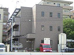 サニーサイド津門[201号室]の外観