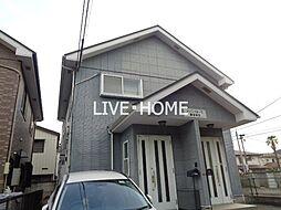 JR中央本線 吉祥寺駅 徒歩24分の賃貸テラスハウス