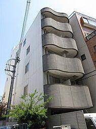 ドゥエルカネヒラ[2階]の外観